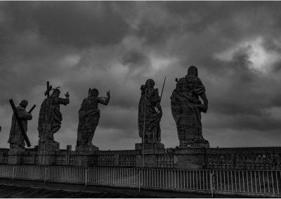 Uzseka_Gábor_szobrok